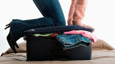 Consejos para elegir maleta de viaje