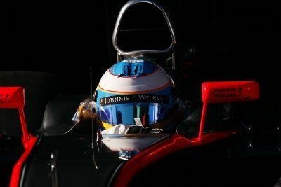 Acuerdo Fernando Alonso - McLaren
