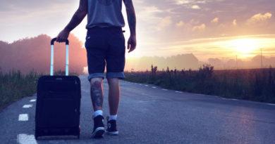 Ano academico en el extranjero