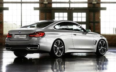 BMW Serie 4 Coupe Segunda Mano