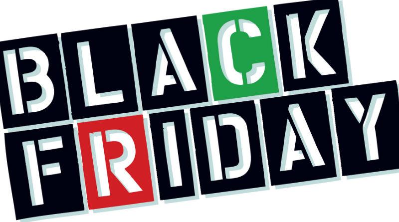 Black Friday ideas regalos hombres