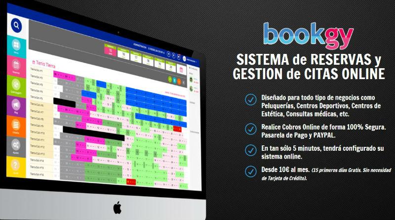 Bookgy.com