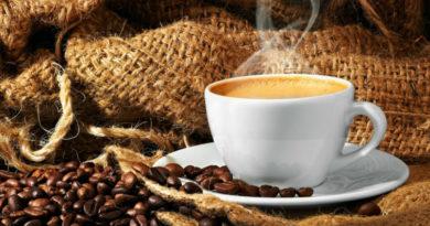 Cafes DELTA