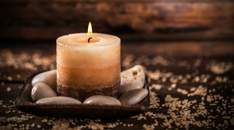 Hacer velas caseras cmo hacer velas aromticas mechas - Como hacer velas en casa ...