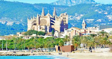 Compra de viviendas en Palma de Mallorca
