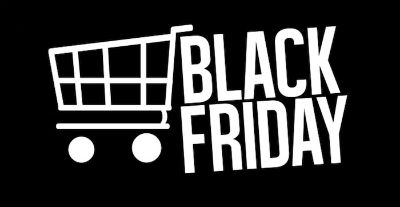 Comprar en el Black Friday