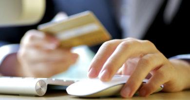 Compras seguras por internet