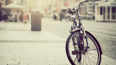 Cuidados para tu bici
