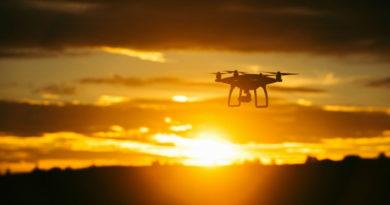 Drones baratos y de calidad