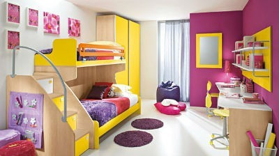 Habitacion infantil Consejos