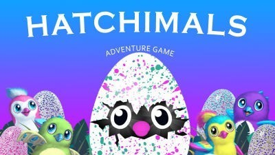Comprar Hatchimals