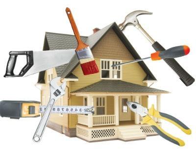 Ideas renovar casa