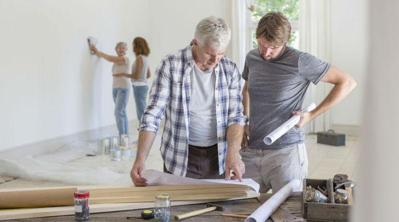 Ideas y recomendaciones para renovar tu casa