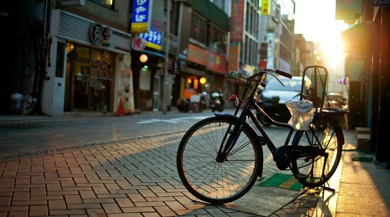 Mantenimiento correcto de una bicicleta