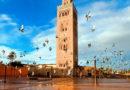 5 lugares para no despedirse de Marrakech