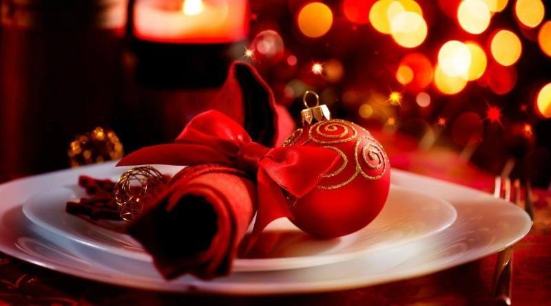 Mejor ingrediente menu navidad