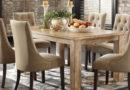 Mesas y sillas de diseño, una apuesta segura