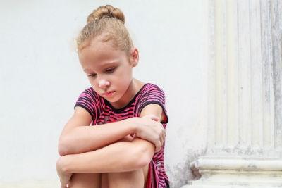 Problemas de autoestima en tus hijos