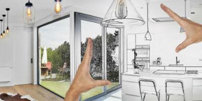 Recomendaciones renovar hogar