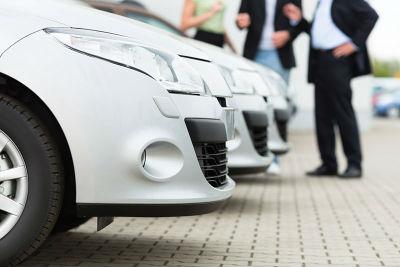 Renting de vehiculos para pymes y autonomos