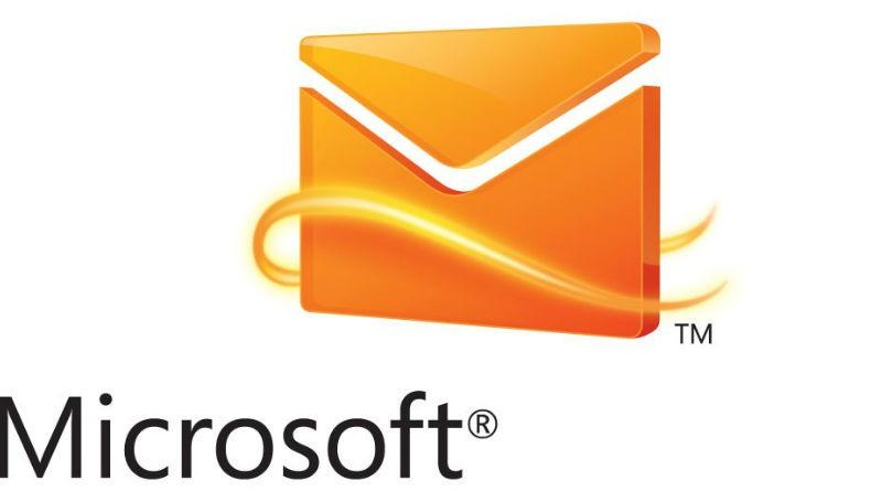 Revolucion de Hotmail