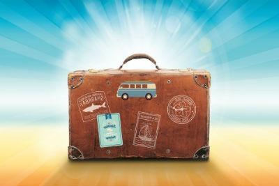 4 recursos para tus viajes