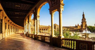 6 planes originales que hacer en Sevilla
