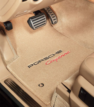 Alfombrillas personalizadas de coche