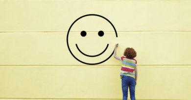 Aprendiendo a ser un poco mas feliz cada dia