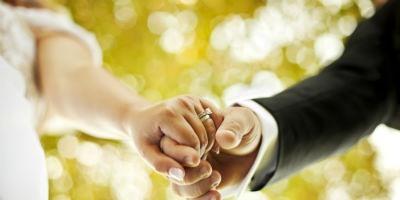 Buenas ideas para tu boda