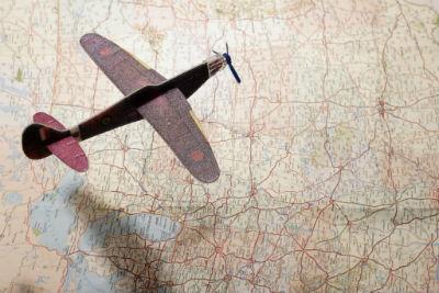 Como planificar un viaje