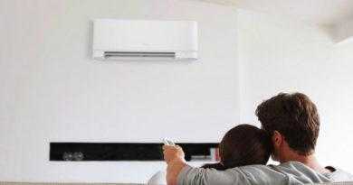 Comprar aire acondicionado Mitsubishi Electric