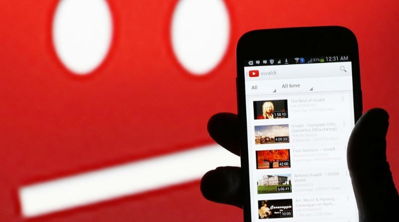 Consejos para tu video de YouTube