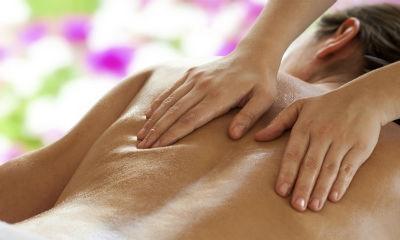 Cuida tu salud con masajes