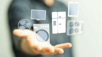 Electrodomesticos que facilitan la vida