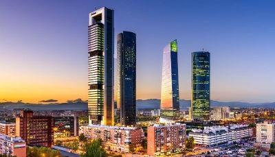 Escapada a Madrid planes