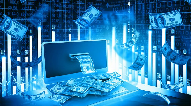 Hacer dinero invirtiendo en linea