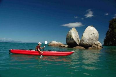 Kayaks Rigidos Ventajas