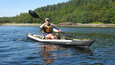 Kayaks Rigidos recomendaciones