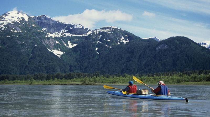 Kayaks Rigidos