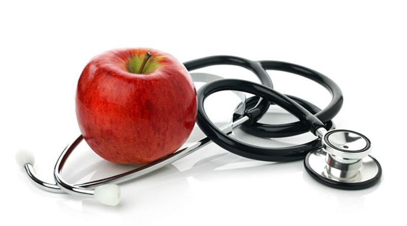 Pide mas salud y bienestar
