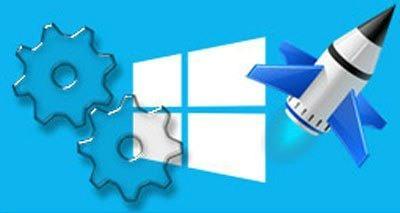 Trucos para mejorar el rendimiento de Windows 10