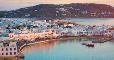 Viajar a Grecia con Especialistas