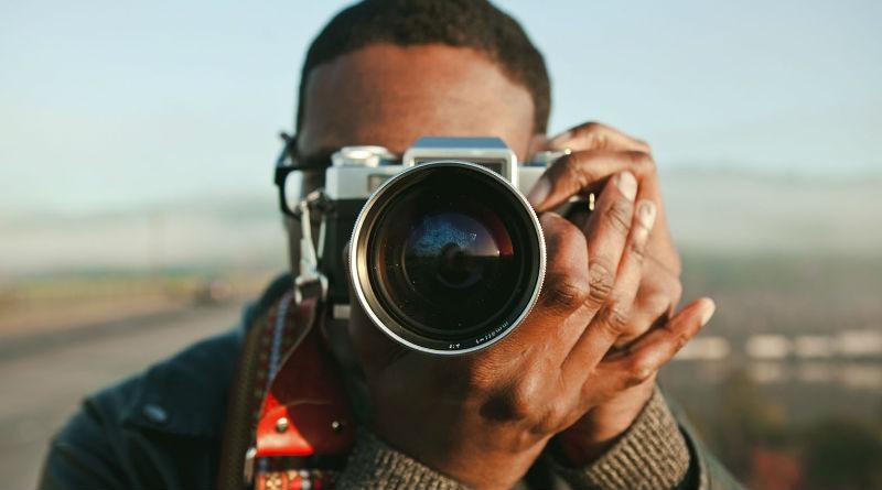 Vuelve el interes por la fotografia