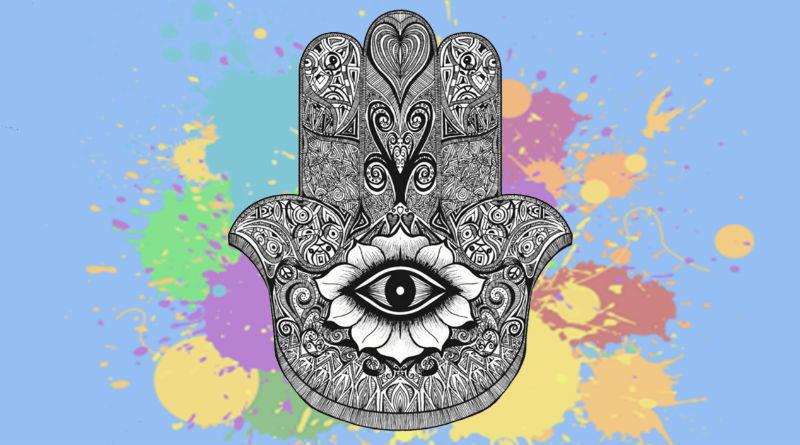 La Mano de Fátima, un símbolo que perdura en el tiempo