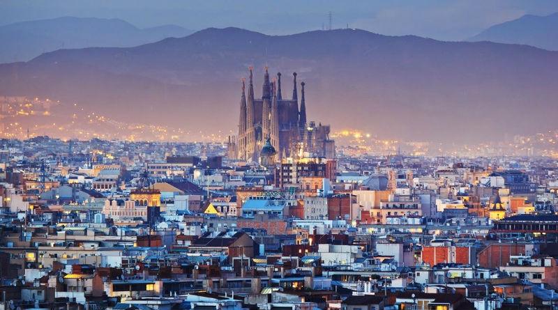 Barcelona calidad de vida