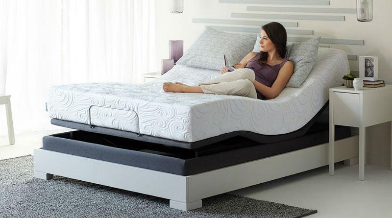 Beneficios de dormir en una cama articulada el cosmonauta for Camas de dormir