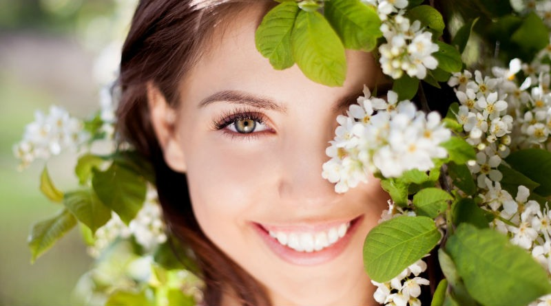 Beneficios de la cosmetica natural