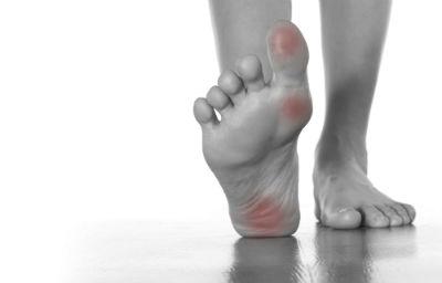 Como evitar el dolor de pies