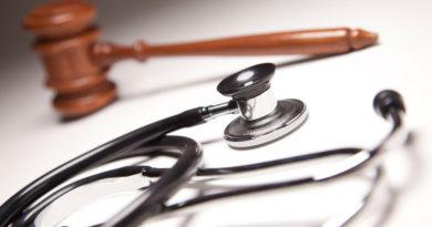 Como reclamar negligencia medica